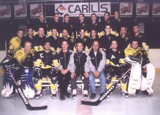 D2 2001-2002