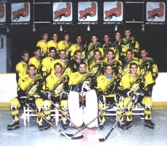 D3 1999-2000